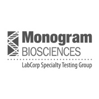 Laurie Goodman PhD was Principal Scientist at Monogram Biosciences