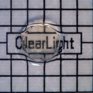 Cleared and RI matched image comparison (MCF7 xenograft) CLARITY ClearLight