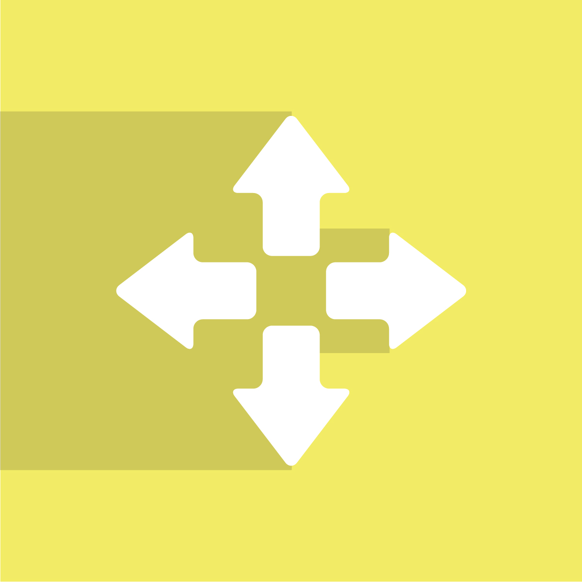 Illustration ClearLight Biotechnologies Services Navigator Icon Yellow