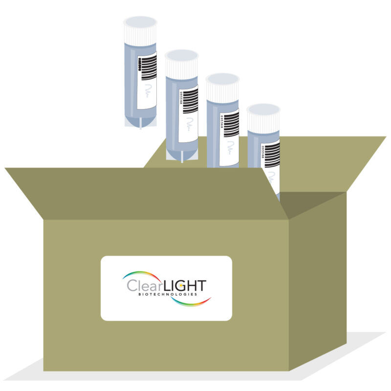 Shipping Tissue Samples to ClearLight Biotechnologies Services