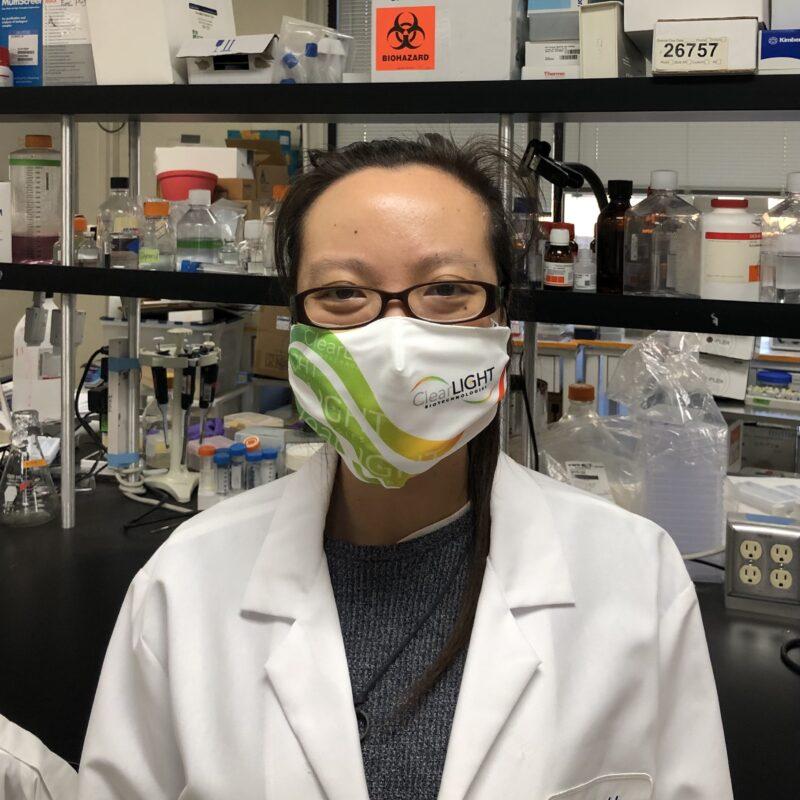 ClearLight Bio Lab Services Team - Press Resources